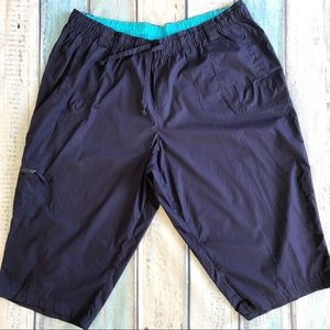 Just my size navy shorts